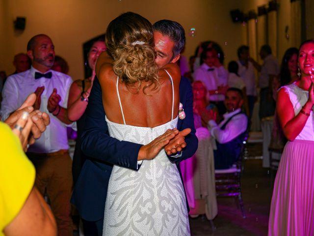 Le mariage de Alain et Mélanie à Frontignan, Hérault 237