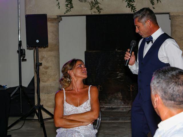 Le mariage de Alain et Mélanie à Frontignan, Hérault 243