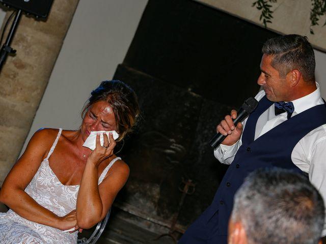 Le mariage de Alain et Mélanie à Frontignan, Hérault 245