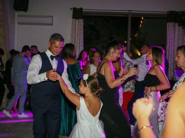 Le mariage de Alain et Mélanie à Frontignan, Hérault 251