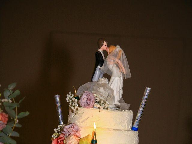 Le mariage de Alain et Mélanie à Frontignan, Hérault 252
