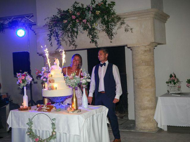 Le mariage de Alain et Mélanie à Frontignan, Hérault 255