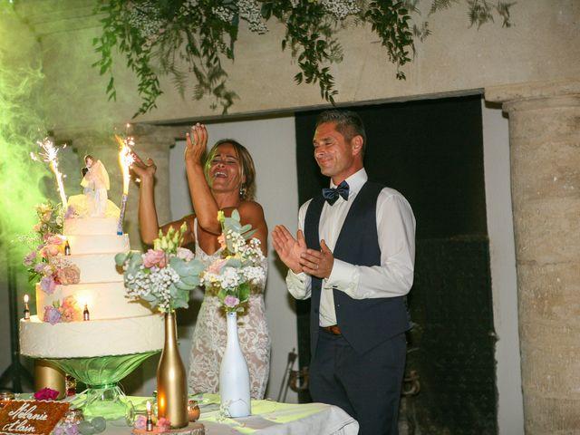 Le mariage de Alain et Mélanie à Frontignan, Hérault 258
