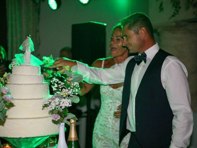 Le mariage de Alain et Mélanie à Frontignan, Hérault 260