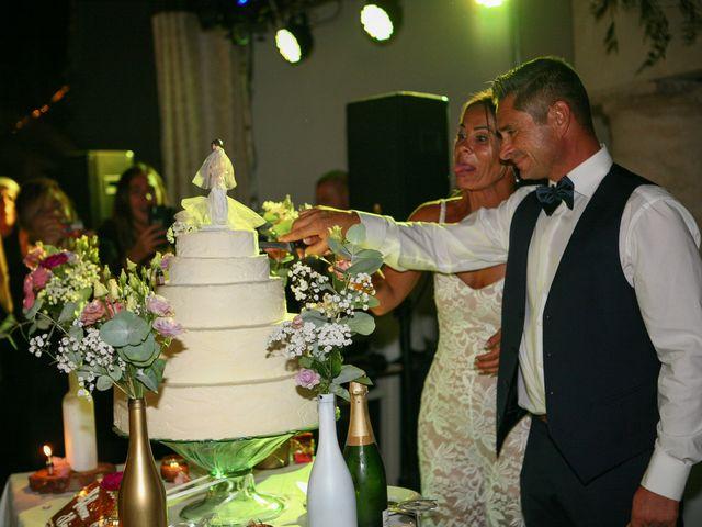 Le mariage de Alain et Mélanie à Frontignan, Hérault 261