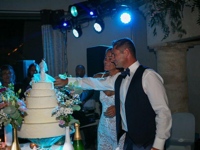Le mariage de Alain et Mélanie à Frontignan, Hérault 262