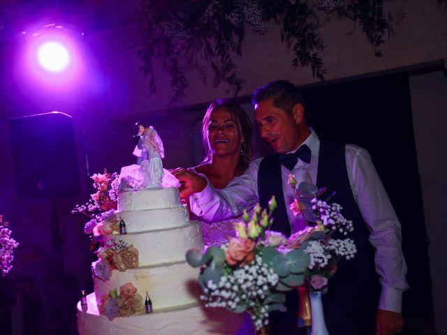 Le mariage de Alain et Mélanie à Frontignan, Hérault 263