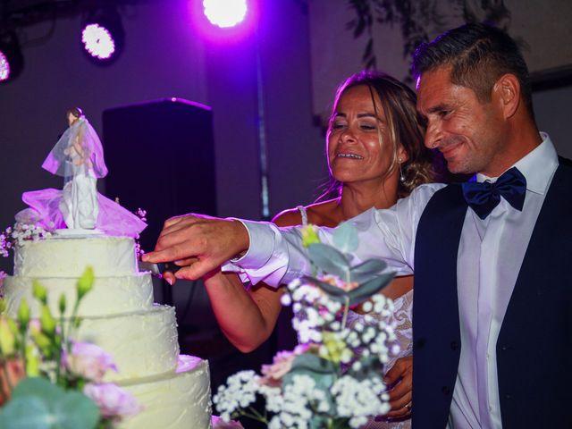 Le mariage de Alain et Mélanie à Frontignan, Hérault 264
