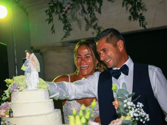 Le mariage de Alain et Mélanie à Frontignan, Hérault 265