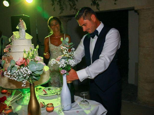 Le mariage de Alain et Mélanie à Frontignan, Hérault 269
