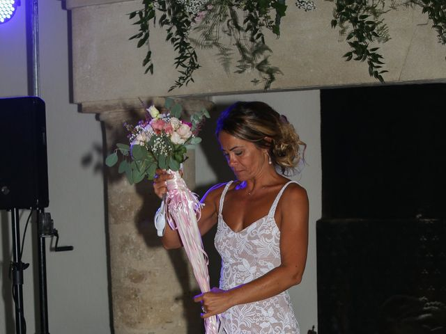 Le mariage de Alain et Mélanie à Frontignan, Hérault 274
