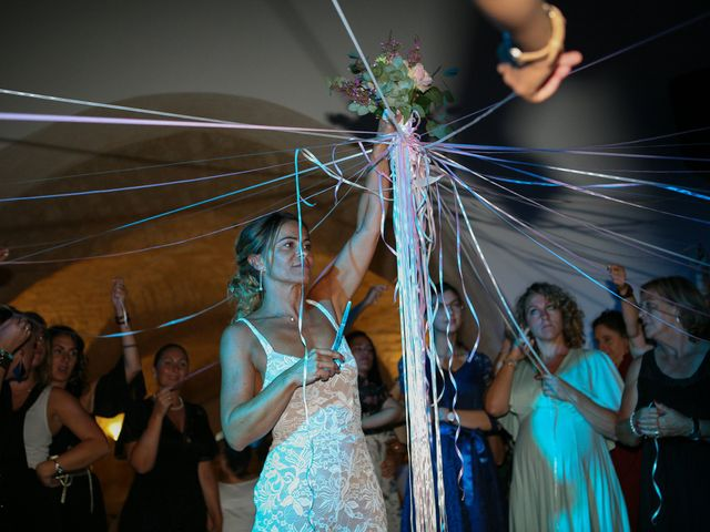 Le mariage de Alain et Mélanie à Frontignan, Hérault 276