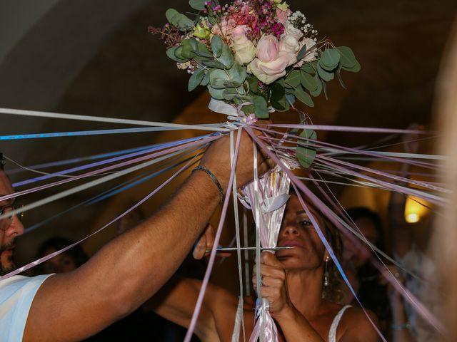 Le mariage de Alain et Mélanie à Frontignan, Hérault 278