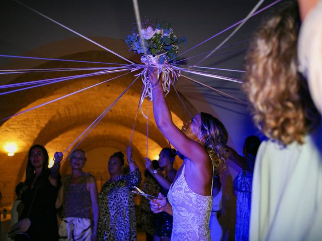 Le mariage de Alain et Mélanie à Frontignan, Hérault 284