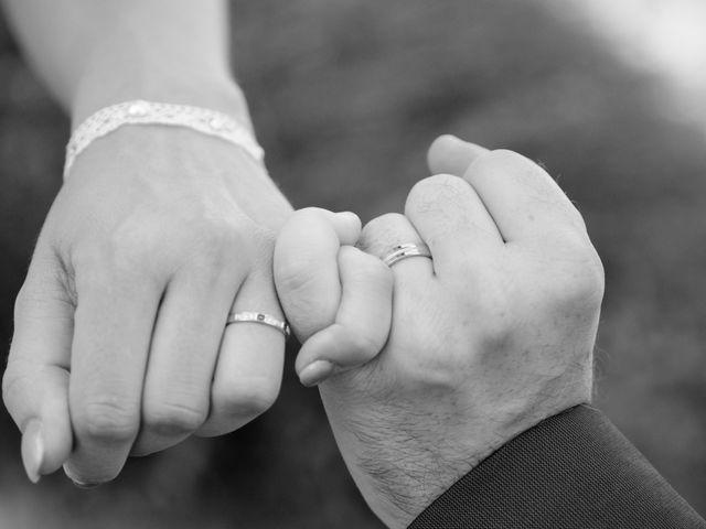 Le mariage de Andy et Ophélie à Souchez, Pas-de-Calais 8