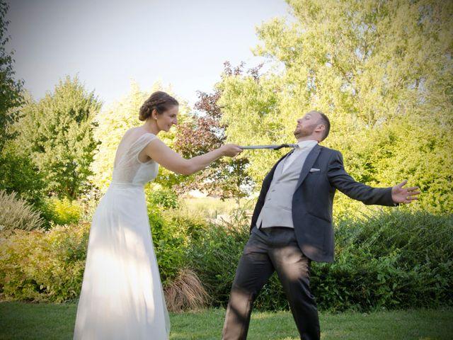 Le mariage de Andy et Ophélie à Souchez, Pas-de-Calais 9