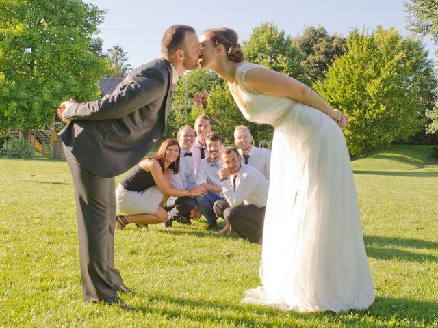 Le mariage de Andy et Ophélie à Souchez, Pas-de-Calais 11