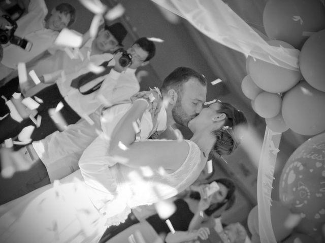 Le mariage de Andy et Ophélie à Souchez, Pas-de-Calais 12