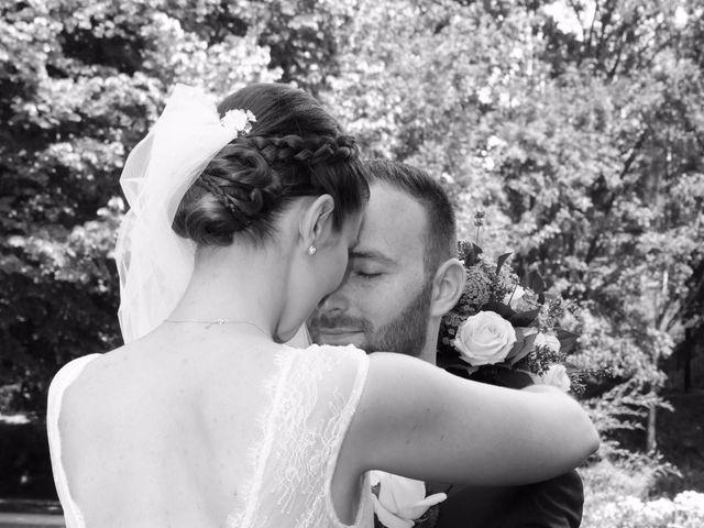 Le mariage de Andy et Ophélie à Souchez, Pas-de-Calais 1