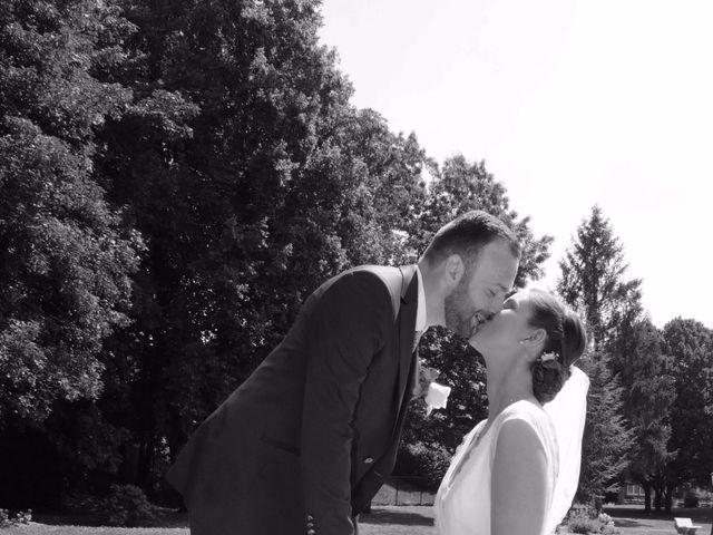 Le mariage de Andy et Ophélie à Souchez, Pas-de-Calais 2