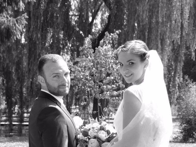 Le mariage de Andy et Ophélie à Souchez, Pas-de-Calais 16