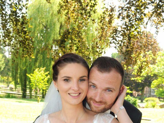 Le mariage de Andy et Ophélie à Souchez, Pas-de-Calais 17