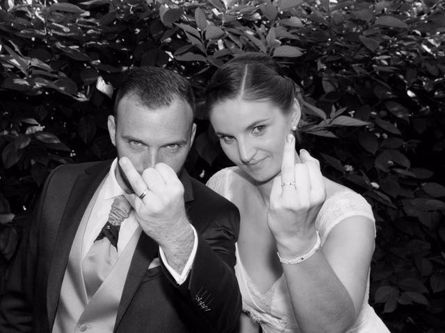 Le mariage de Andy et Ophélie à Souchez, Pas-de-Calais 20