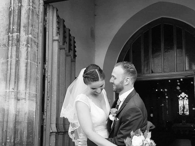 Le mariage de Andy et Ophélie à Souchez, Pas-de-Calais 22