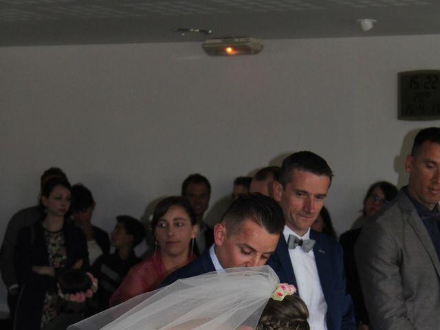 Le mariage de Emmanuel Vaslet et Julie Desmaison à Cordemais, Loire Atlantique 3