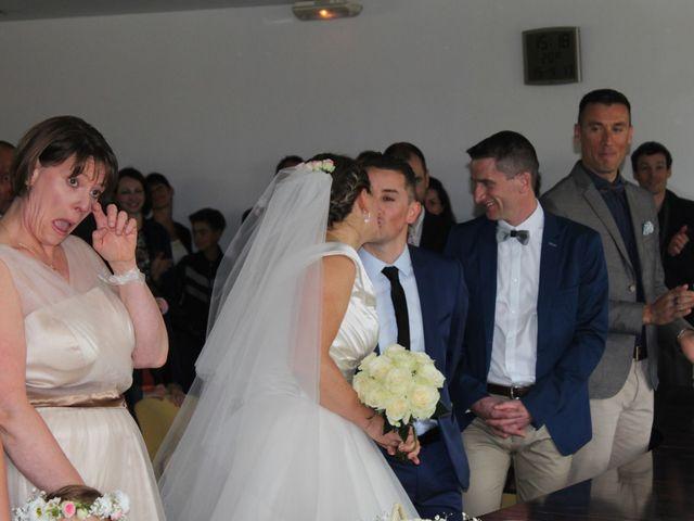 Le mariage de Emmanuel Vaslet et Julie Desmaison à Cordemais, Loire Atlantique 4