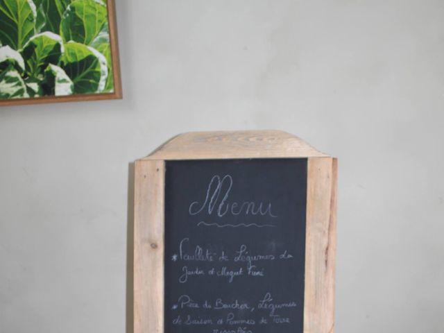 Le mariage de Emmanuel Vaslet et Julie Desmaison à Cordemais, Loire Atlantique 6