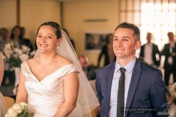 Le mariage de Emmanuel Vaslet et Julie Desmaison à Cordemais, Loire Atlantique 7