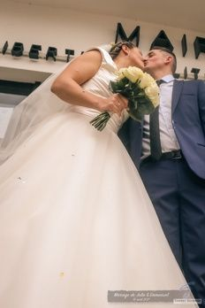 Le mariage de Emmanuel Vaslet et Julie Desmaison à Cordemais, Loire Atlantique 9