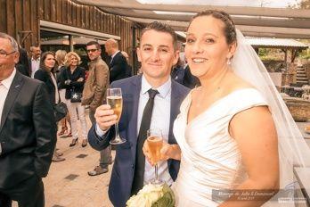 Le mariage de Emmanuel Vaslet et Julie Desmaison à Cordemais, Loire Atlantique 10