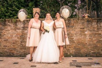 Le mariage de Emmanuel Vaslet et Julie Desmaison à Cordemais, Loire Atlantique 11