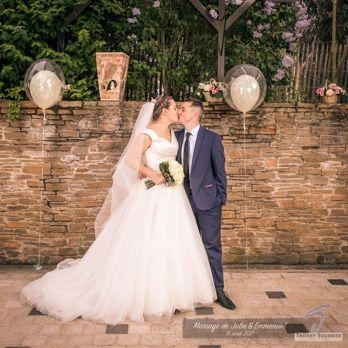 Le mariage de Emmanuel Vaslet et Julie Desmaison à Cordemais, Loire Atlantique 15