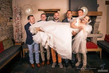 Le mariage de Emmanuel Vaslet et Julie Desmaison à Cordemais, Loire Atlantique 17