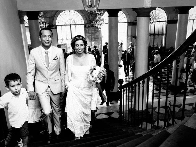 Le mariage de Stéphane et Valérie à Saint-Denis, La Réunion 3