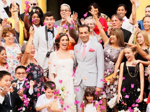 Le mariage de Valérie et Stéphane