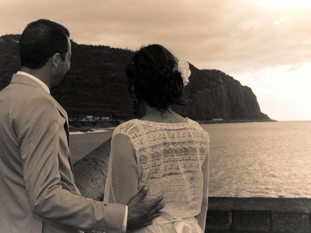 Le mariage de Stéphane et Valérie à Saint-Denis, La Réunion 6