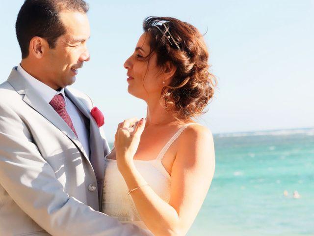 Le mariage de Stéphane et Valérie à Saint-Denis, La Réunion 8