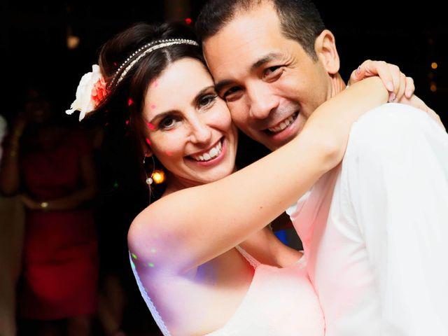 Le mariage de Stéphane et Valérie à Saint-Denis, La Réunion 16