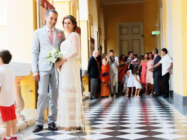 Le mariage de Stéphane et Valérie à Saint-Denis, La Réunion 20