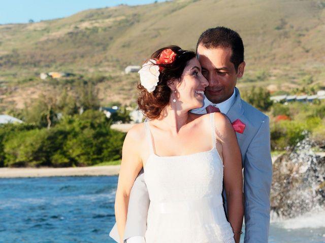 Le mariage de Stéphane et Valérie à Saint-Denis, La Réunion 23
