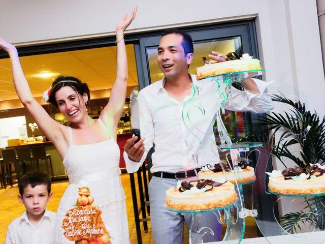 Le mariage de Stéphane et Valérie à Saint-Denis, La Réunion 27