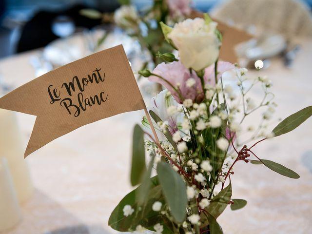 Le mariage de Thibault et Julia à Saint-Gervais-les-Bains, Haute-Savoie 5