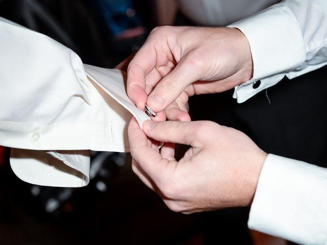 Le mariage de Thibault et Julia à Saint-Gervais-les-Bains, Haute-Savoie 8