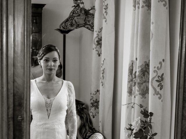Le mariage de Thibault et Julia à Saint-Gervais-les-Bains, Haute-Savoie 13
