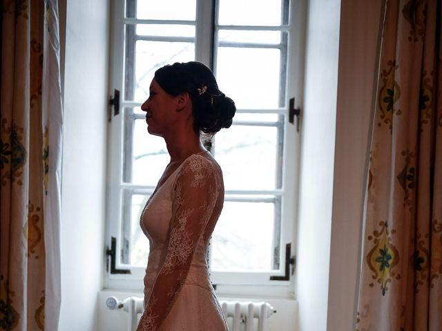 Le mariage de Thibault et Julia à Saint-Gervais-les-Bains, Haute-Savoie 16