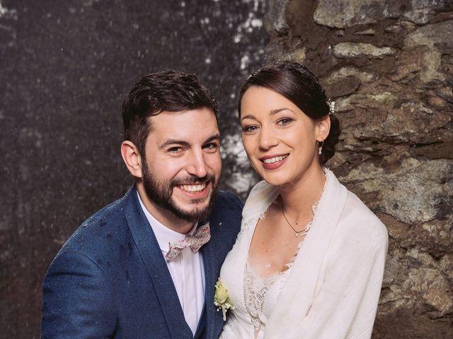 Le mariage de Thibault et Julia à Saint-Gervais-les-Bains, Haute-Savoie 21